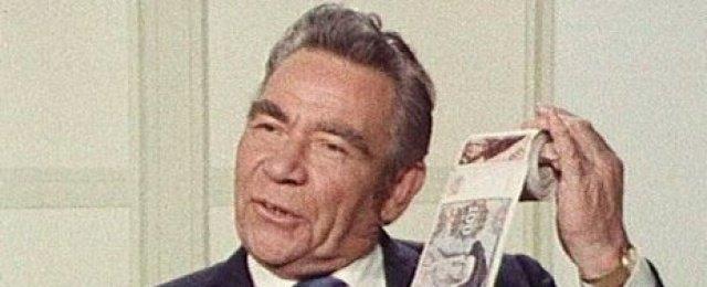 Alfred Biolek produzierte die drei Folgen