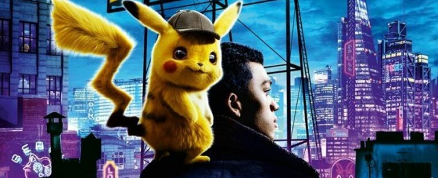"""""""Pokémon: Meisterdetektiv Pikachu"""": Sat.1 zeigt Free-TV-Premiere des Kinoerfolgs"""