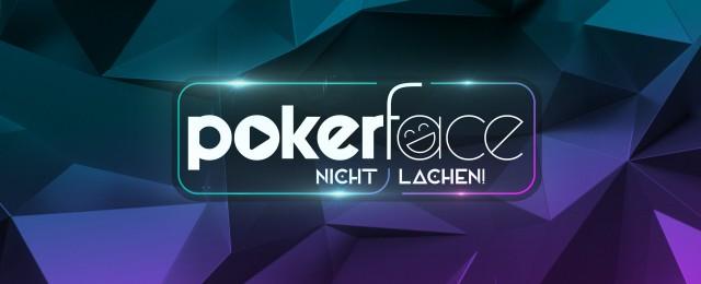 """""""Pokerface"""": In neuer ProSieben-Show darf nicht gelacht werden"""