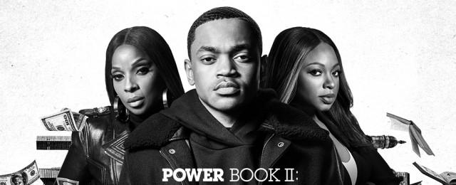 """""""Power Book II: Ghost"""" blitzschnell für zweite Staffel verlängert"""