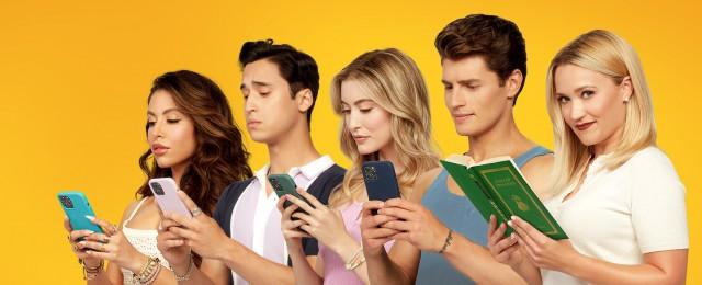 """""""Pretty Smart"""": Trailer und Startdatum für neue Netflix-Sitcom mit Emily Osment (""""Hannah Montana"""")"""