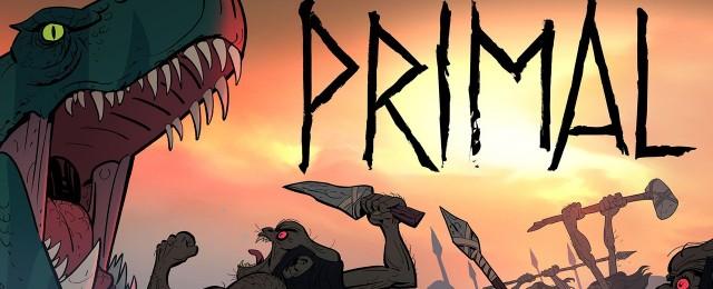 """""""Primal"""": TNT Comedy zeigt Anime als deutsche TV-Premiere"""