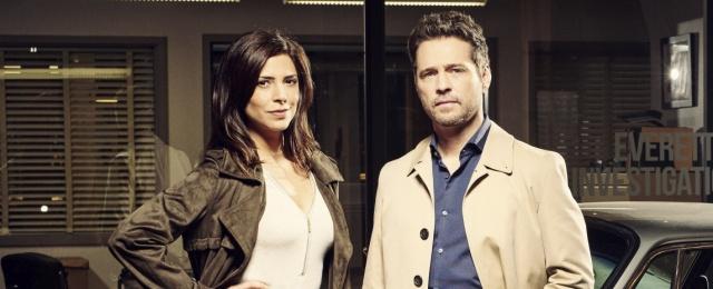 """""""Private Eyes"""": Staffel vier startet im November, Staffel fünf in Produktion"""
