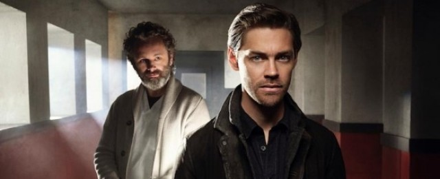 """""""Prodigal Son"""": FOX stellt Serie mit Tom Payne und Michael Sheen ein"""