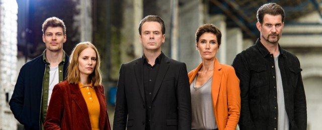 """""""Professor T."""": ZDF zeigt die vierte und letzte Staffel im Mai"""