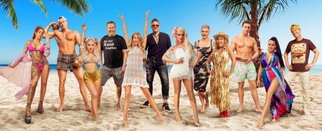 """""""Promis unter Palmen"""": Zweite Staffel fällt länger aus und erhält Late-Night-Show"""