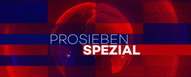 Programmänderung: ProSieben zeigt Exklusiv-Interview mit Kanzler-Kandidat:in der Grünen