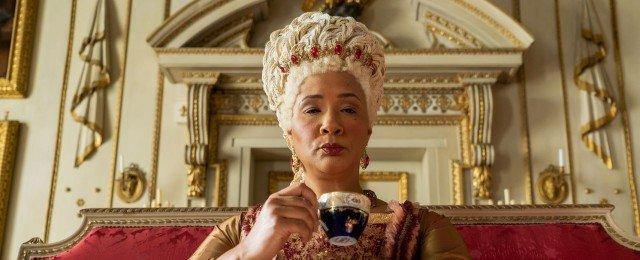 Shonda Rhimes schreibt Miniserie um junge Königin