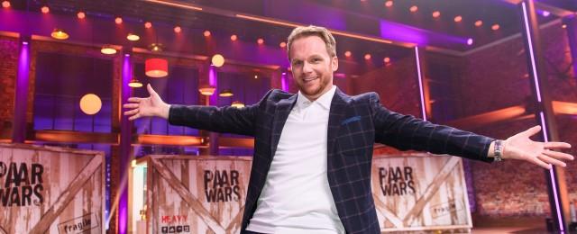 """Sat.1 will mehr """"Paar Wars"""": Neue Ralf-Schmitz-Show wird fortgesetzt"""
