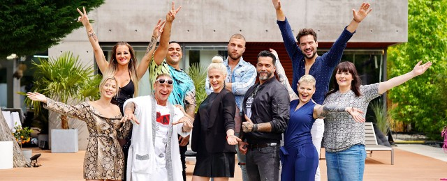 "Neue Realityshow ""Like Me - I'm Famous"" läuft zuerst bei TVNOW"
