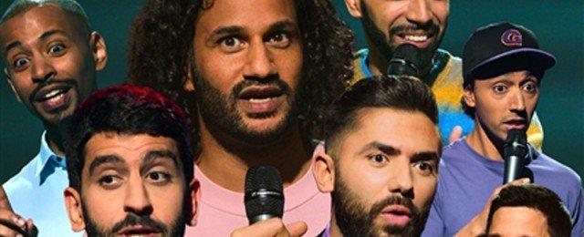 Comedy-Ensemble mit neuer Stand-up-Show