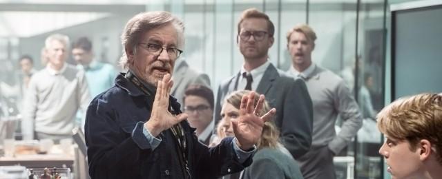 Netflix schließt Film-Deal mit Erfolgsregisseur Steven Spielberg