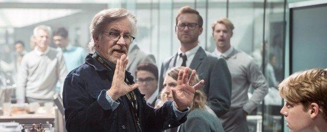 Spielberg dreht exklusive Filme für Netflix