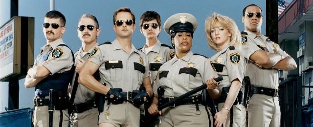 """""""Reno 911!"""": US-Polizei-Satire nach zwölf Jahren zurück im Free-TV"""
