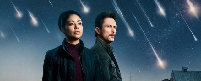 """""""Debris"""": Trailer zur neuen Mystery-Hoffnung von J.H. Wyman (""""Fringe"""")"""