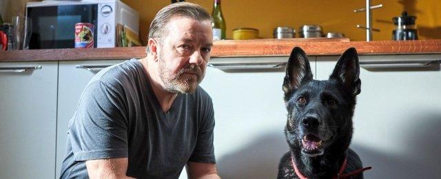"""""""After Life"""": Trailer zur zweiten Staffel von Ricky Gervais' Trauer-Comedy"""
