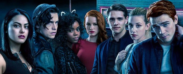 """Riverdale"": Zügige Fortsetzung bei Sky One"