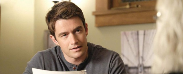 """Chesapeake Shores"" engagiert Robert Buckley (""One Tree Hill"") als neuen Hauptdarsteller"