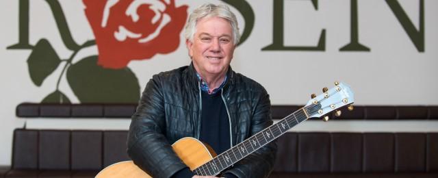 """""""Rote Rosen"""": Rolf Zuckowski mit Gastauftritt"""