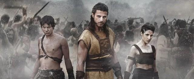 """""""Romulus"""": Historische Action-Serie geht in die zweite Staffel"""