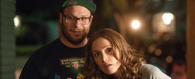 """Platonic"": Apple bestellt Comedyserie mit Rose Byrne und Seth Rogen"