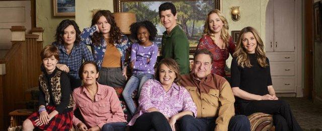 Sitcom mit Roseanne Barr kehrt auf Familiensender zurück