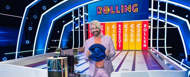 """Sorgt """"Rolling"""" mit Ross Antony für Bewegung am Sat.1-Vorabend?"""