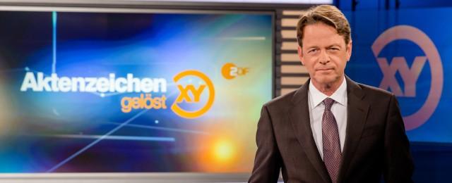 """""""Aktenzeichen XY"""": Neues Special mit gelösten Fällen Ende Juni"""
