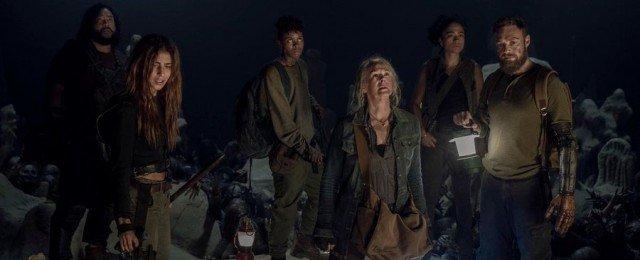"""The Walking Dead"": ""Zukunft oder Rache?"""