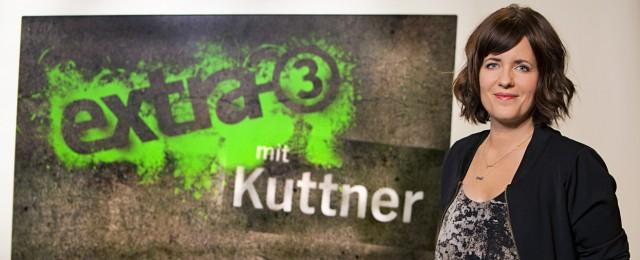 """Autorin und Moderatorin präsentiert Zusatz-Folgen über den """"Irrsinn des Alltags"""""""