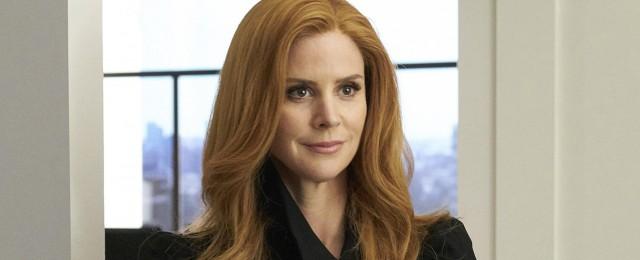 """""""Chicago Med"""" engagiert Sarah Rafferty (""""Suits"""") für Staffel sieben"""