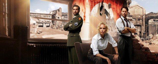 ZDF-Ko-Produktion um Max und Moritz in der Stadt der Ruinen
