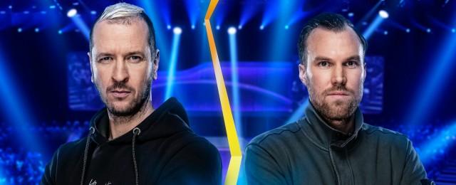 """Pommes gegen Fisch: Weltmeister-Duell bei """"Schlag den Star"""""""