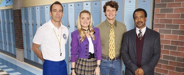 """""""Schooled"""": Sky One zeigt zweite Staffel des """"Die Goldbergs"""" Spin-Off als deutsche TV-Premiere"""