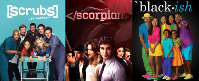 Letzte Binge-Chance im September: Diese Serien fliegen bei Amazon & Netflix raus