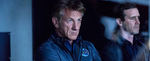 Oscar-Preisträger Sean Penn kommt mit Astronautendrama zu Magenta TV