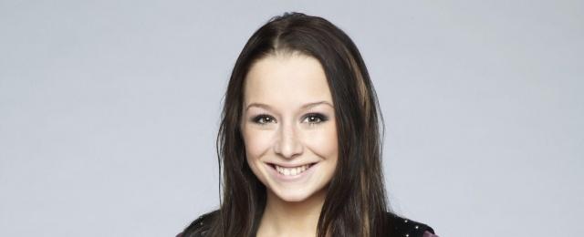 Sofia Lomelis lust kommt immer wieder