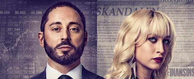"""""""Blinded"""": Schwedischer Finanz-Thriller demnächst im Free-TV"""