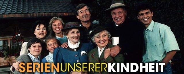 """Serien unserer Kindheit: """"Forsthaus Falkenau"""""""