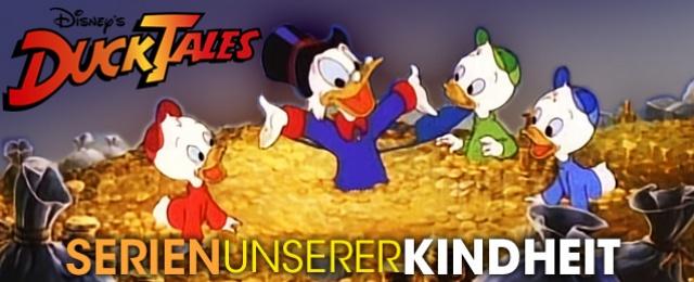 """Serien unserer Kindheit: """"DuckTales"""""""