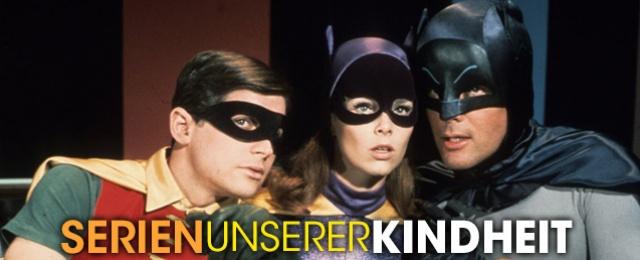 "Serien unserer Kindheit: ""Batman"""