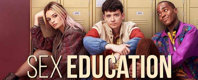 """Sex Education"": Neuer Trailer zur dritten Staffel der Netflix-Serie"