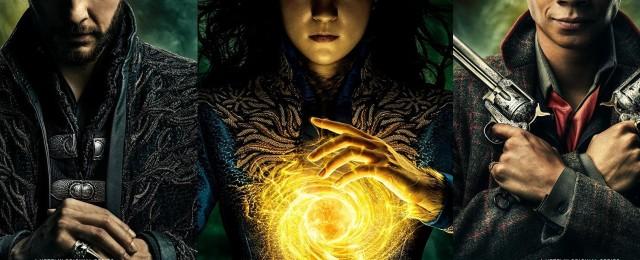 """""""Shadow and Bone"""": Schon jetzt die beste Fantasyserie des Jahres?"""
