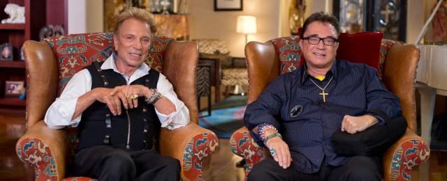 Zu Ehren von Siegfried & Roy: VOX ändert Abendprogramm