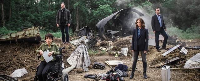 """""""Silent Witness"""": ZDFneo versendet neue Staffel in der Nacht"""