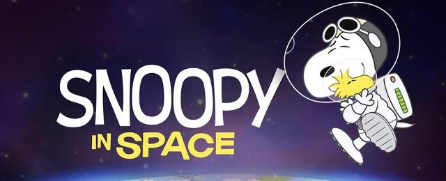 """""""Snoopy im All"""": Zweite Staffel bei Apple TV+ in Sicht"""