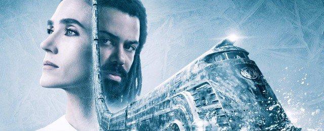 """""""Snowpiercer"""": Dystopische Sci-Fi-Serie nach Filmvorlage droht stecken zu bleiben"""