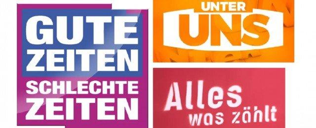 """RTL nimmt Produktion von """"GZSZ"""" und """"Unter uns"""" wieder auf"""