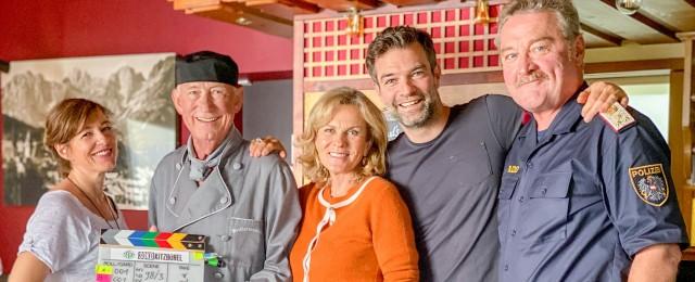 """Aus für """"SOKO Kitzbühel"""": Serie wird nach 20 Jahren eingestellt"""