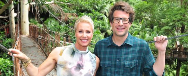 Wie erwartet: RTL macht Dschungelshow statt Dschungelcamp